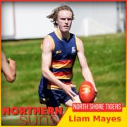 Liam Mayes