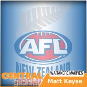 Matt Keyse