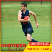 Patrick Landy