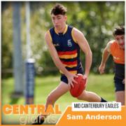 Sam Anderson – Canterbury