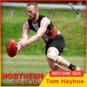 Tom Hayhoe