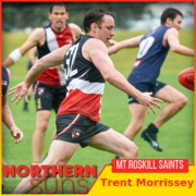 Trent Morrissey