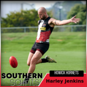 Harley Jenkins Final Profile