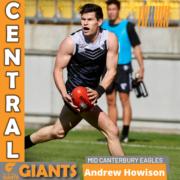 Andrew Howison