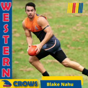 Blake Nahu