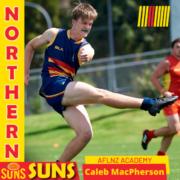 Caleb Macpherson