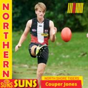 Couper Jones