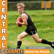 Daniel Du Plessis