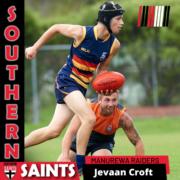 Jevaan Croft