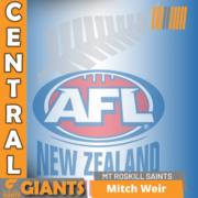 Mitch Weir