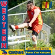 Peter Van Kampen