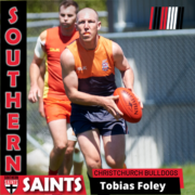 Tobias Foley