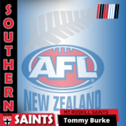 Tommy Burke