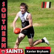 Xavier Bryham