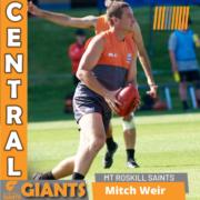 Mitch Weir final profile 2020