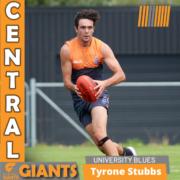 Tyrone Stubbs profile 2020
