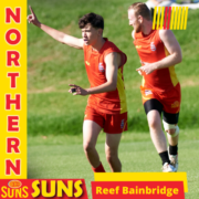Reef Bainbridge Final Profile